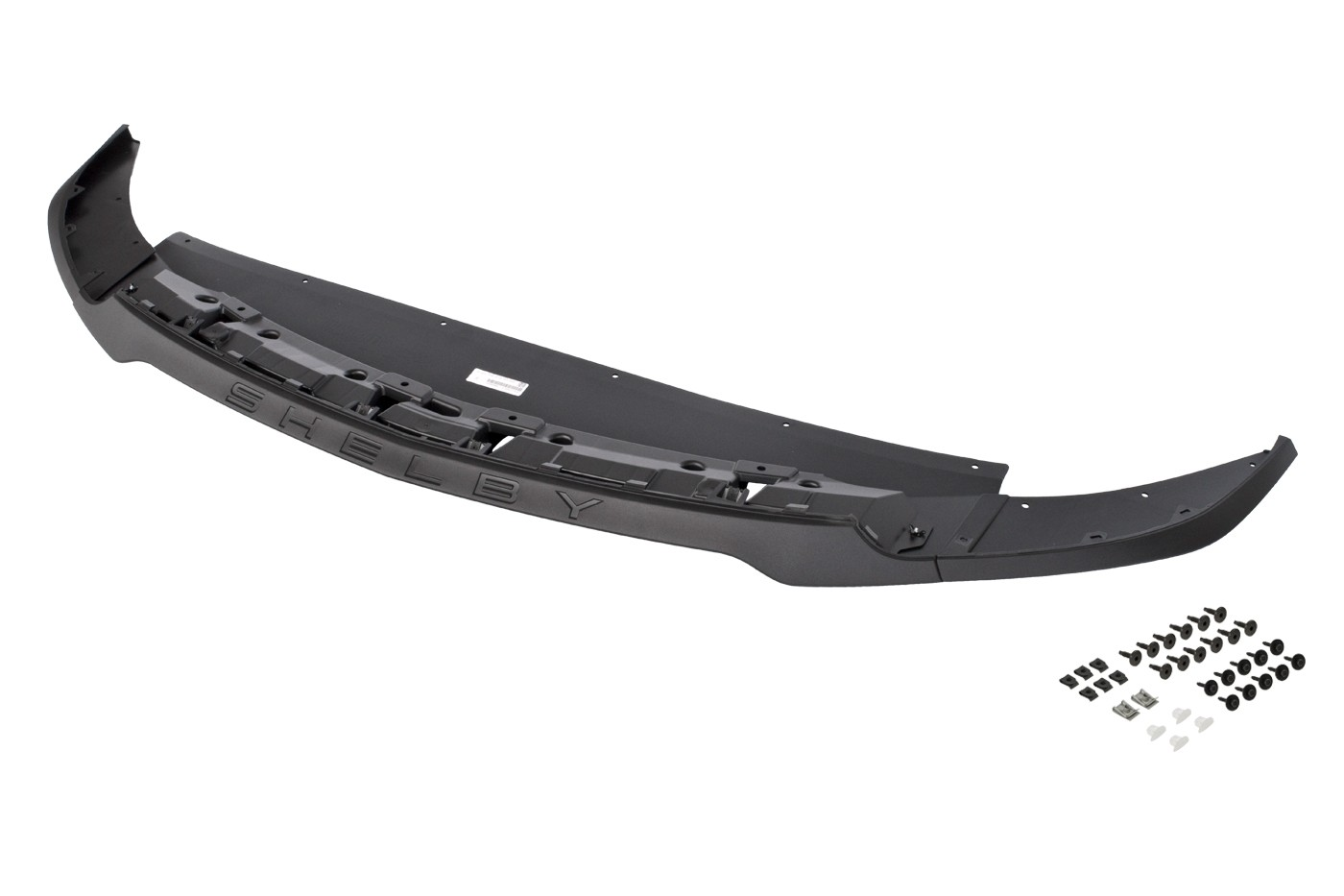 2016 2017 Mustang Shelby Gt350 Genuine Ford Front Bumper