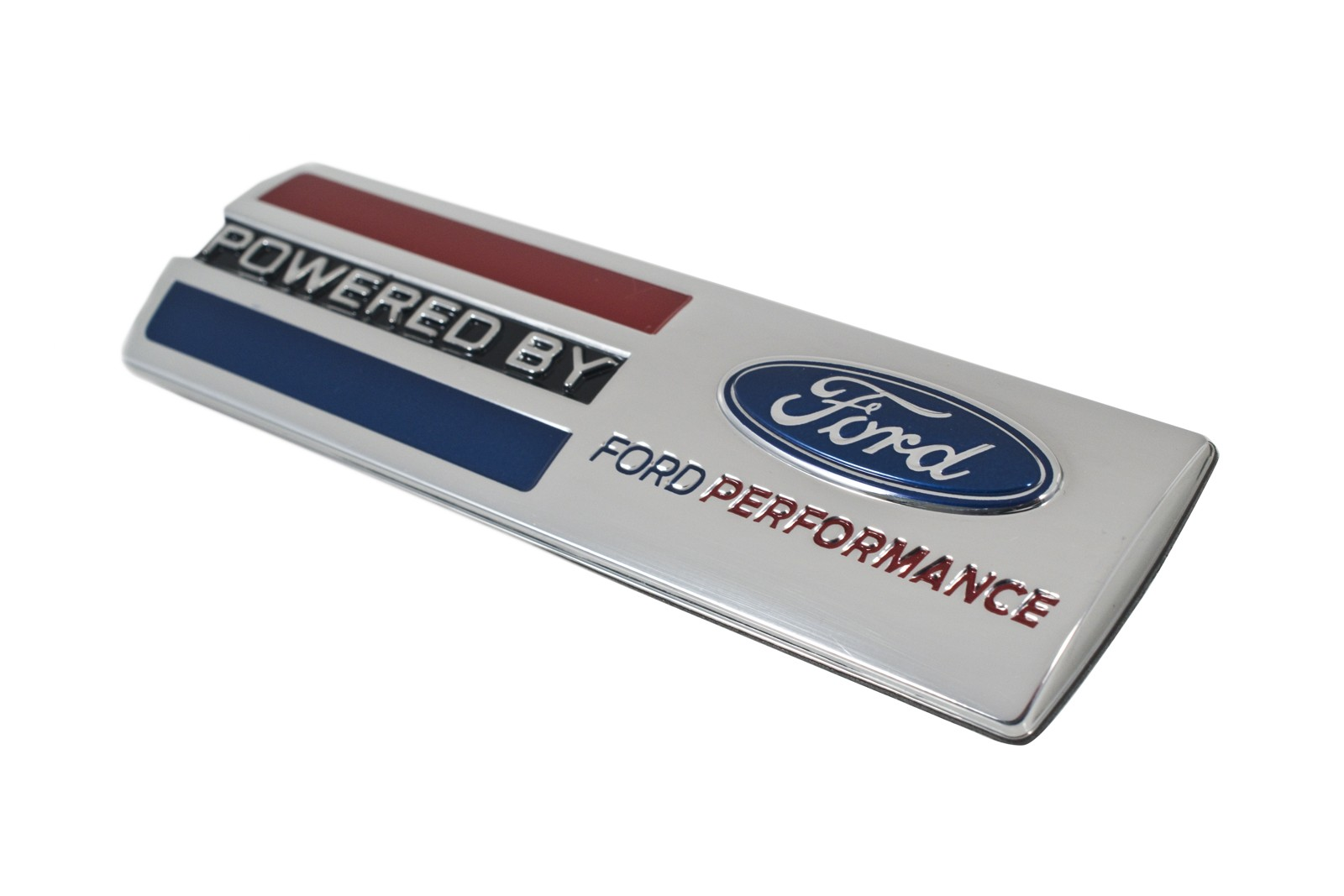 Mustang Quot Powered By Ford Performance Quot 5 5 Quot Emblems W