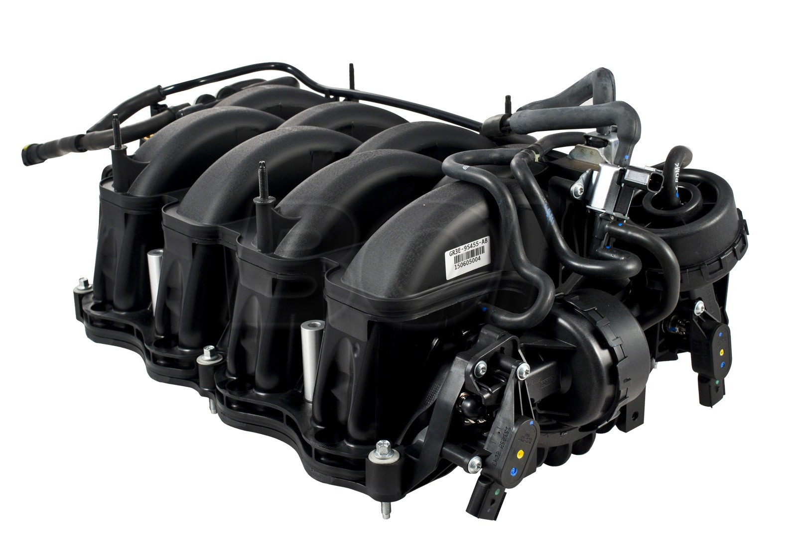 Shelby Cobra F150 >> 2015-2017 Mustang GT 5.0 Ford Racing Shelby GT350 Engine Intake Manifold Kit - Shelby GT350 ...