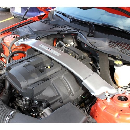 2015 2020 Mustang Shelby Gt350r Ford Performance Engine