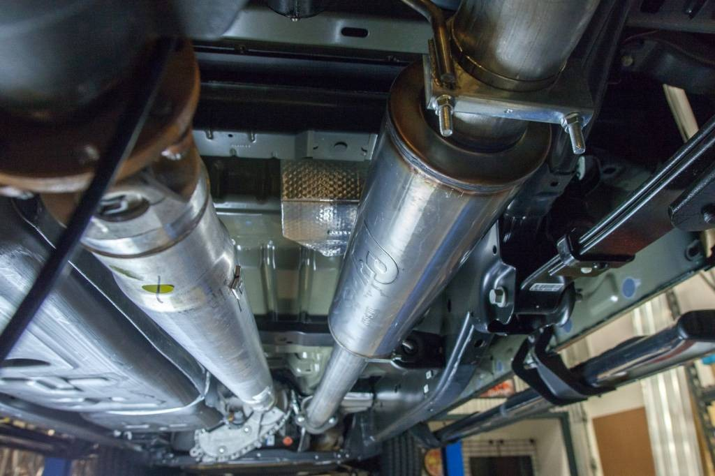 More Views: F150 5 4 Exhaust At Woreks.co