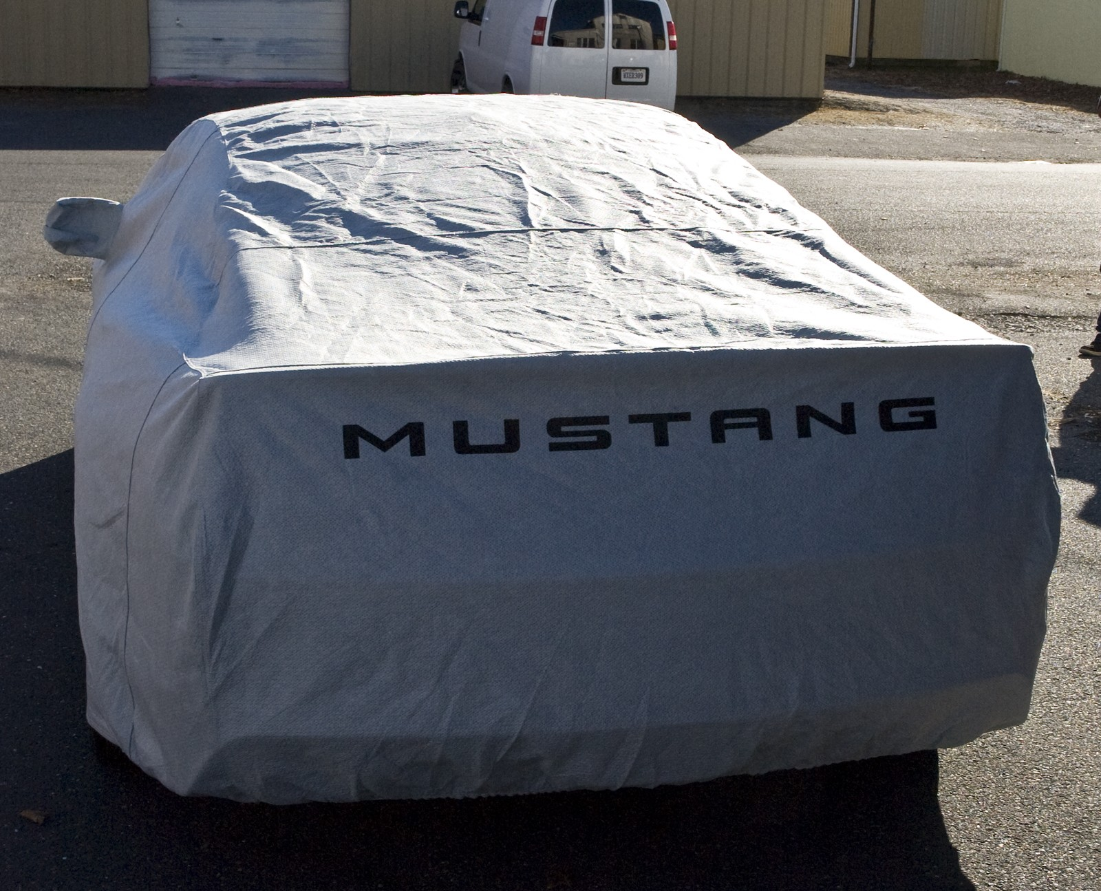 2015 2017 Genuine Ford Mustang Fastback Outdoor Noah Weather Proof Car Cover Exterior 2015