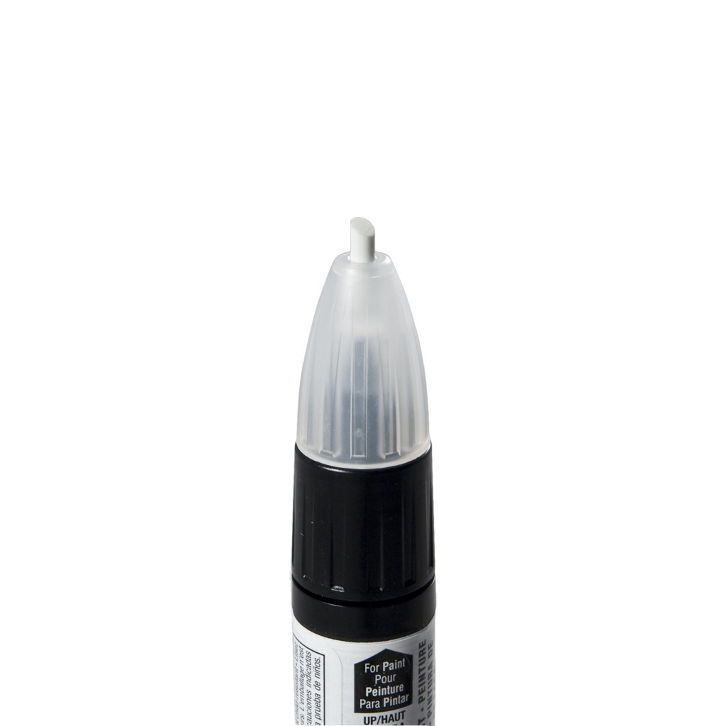 Genuine Ford Motorcraft 2 In 1 Touch Up Paint Bottle