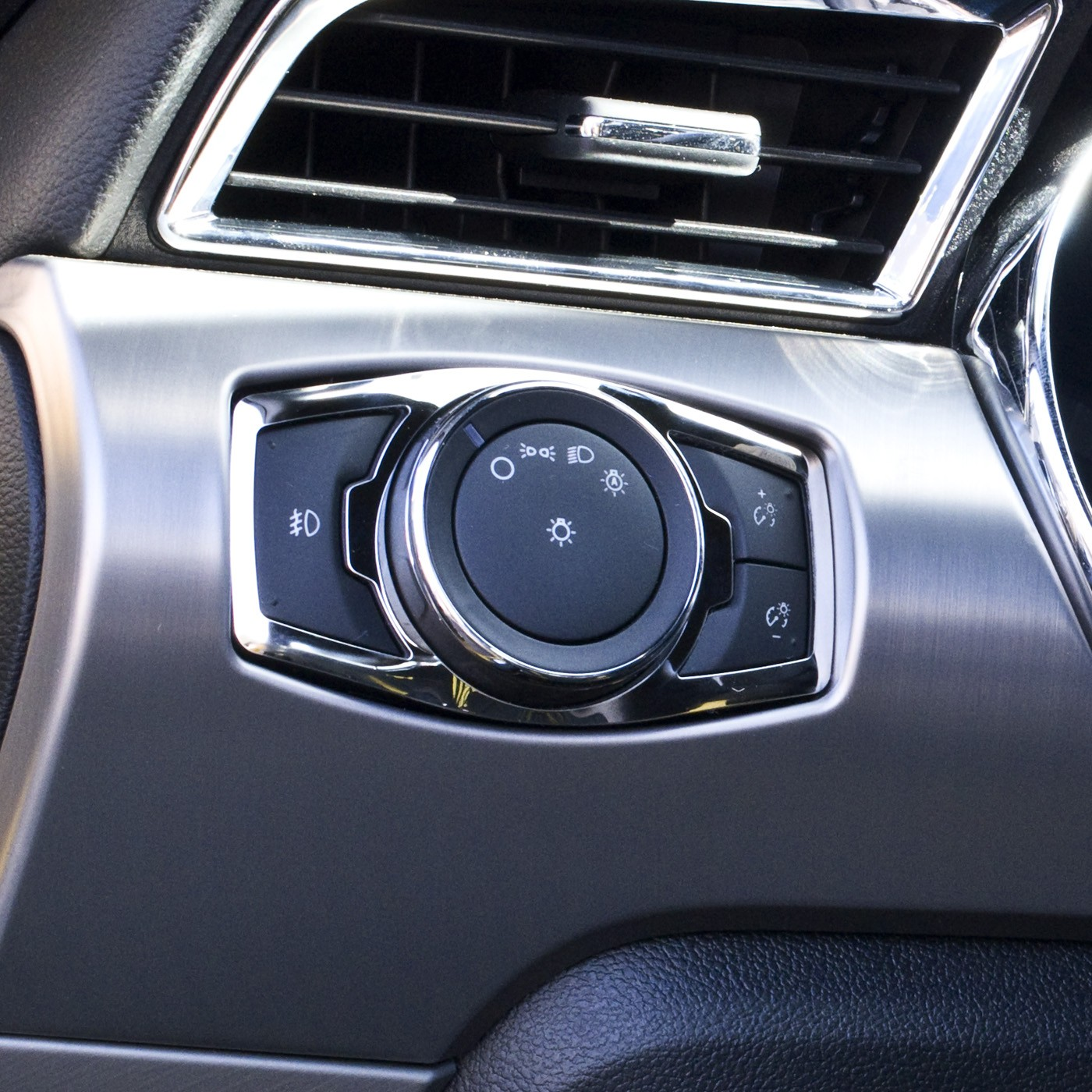 Image Result For Ford F Headlight Knob