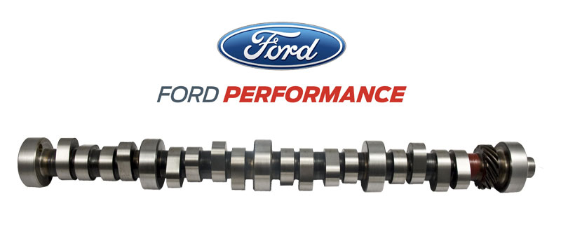 1985-1995 Mustang 5.0 Ford Racing M-6250-B303 Hydraulic Roller Cam Camshaft