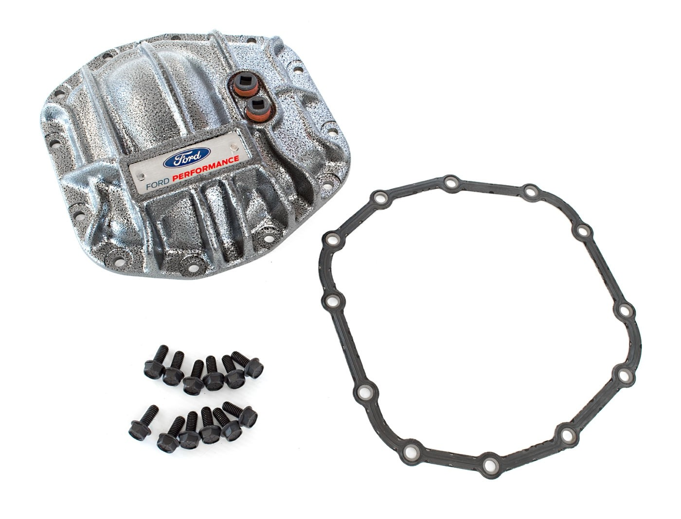 2019-2020 Ranger Truck Ford Performance M-4033-R Rear End Differential Axle Girdle Cover Kit