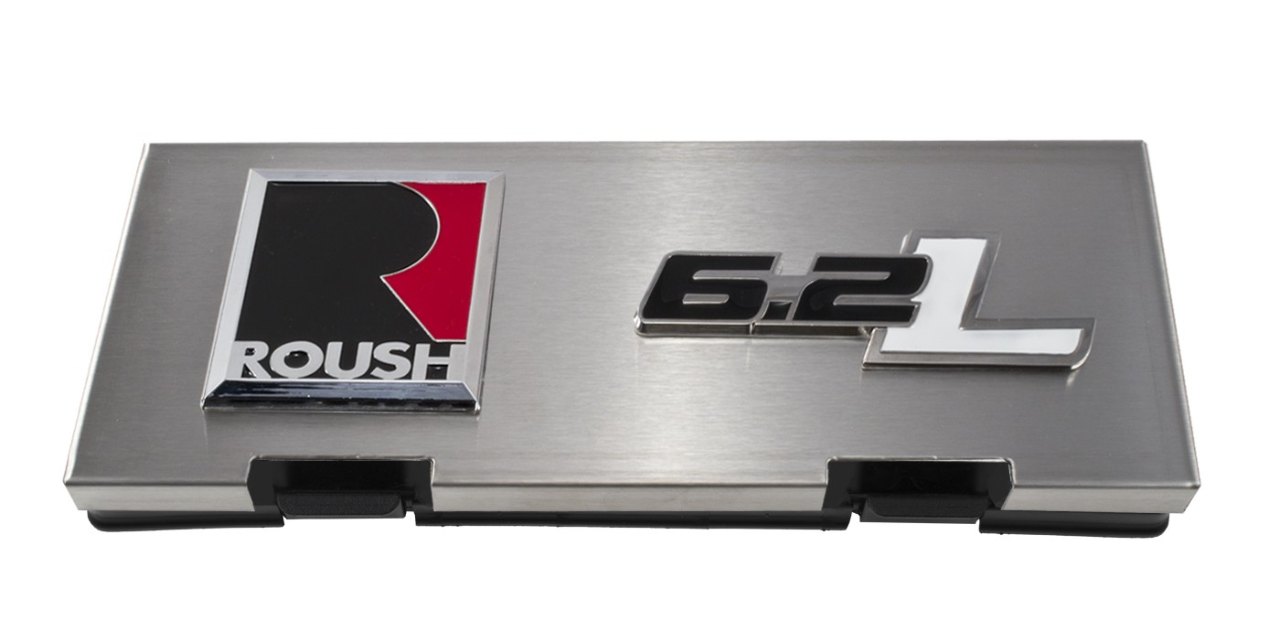 en0200br rsh 62__1 2010 2014 ford f150 raptor brushed engine fuse box cover w roush  at gsmx.co