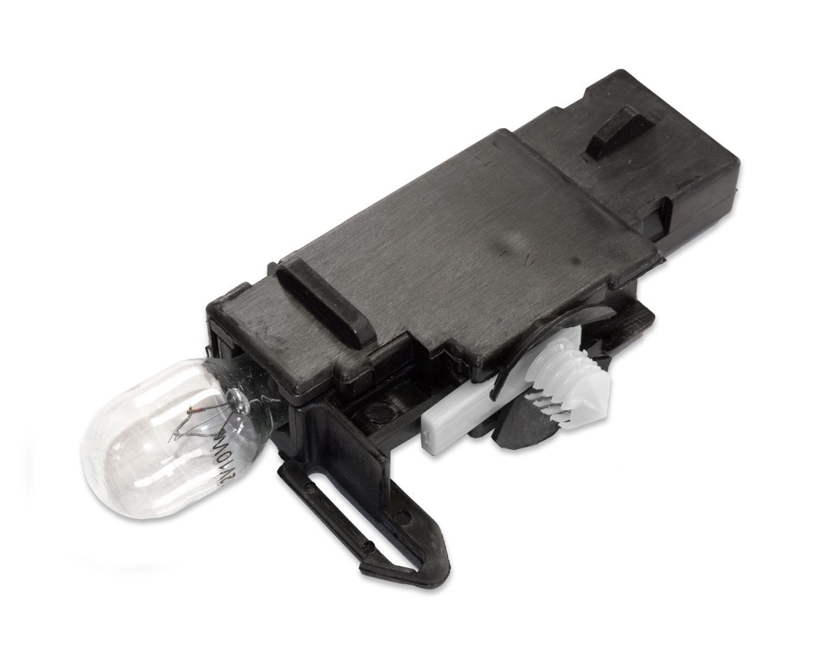 1989-2004 Ford Mustang Under Hood Engine Compartment Automatic Turn On Light Bulb Assembly
