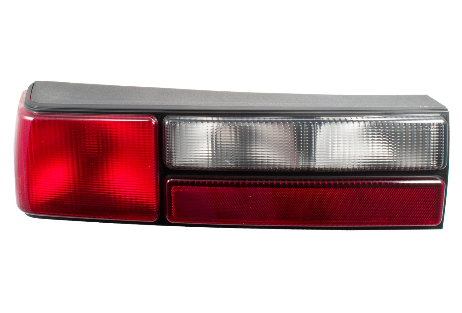 1983-1993 Ford Mustang LX Complete Stock Taillight Tail Light Lens & Housing LH