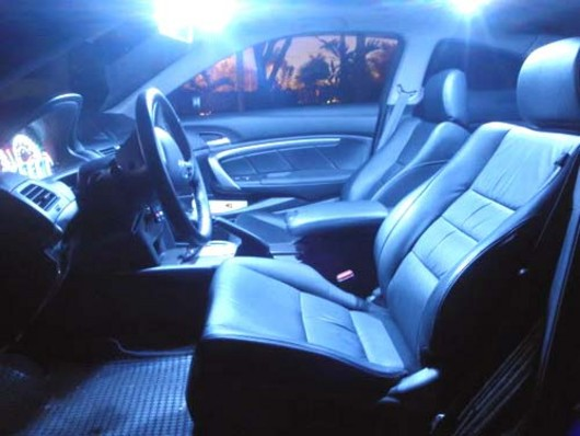 2005 2012 mustang led dome light replacement kit for 2012 mustang interior lights