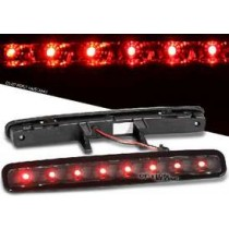 2005-2009 Ford Mustang or Shelby Rear Black LED 3rd third Brake Light