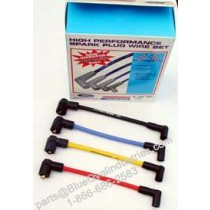 5.0L/5.8L Mustang Ford Racing 9MM Spark Plug Wire Sets