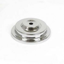 1999-2004 Ford Mustang GT Cobra EGR Exhaust Gas Valve Chrome Plated Cap Cover