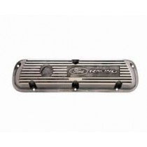 289 302 351W Ford Racing Polished Aluminum Valve Covers