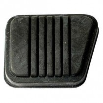1979-1993 Ford Mustang Manual Clutch OR Brake Pedal Pad