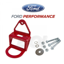 2015-2021 Mustang GT Ford Performance M-17954-RB Front or Rear Tow Hook Assembly