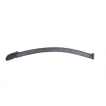1983-1986 Ford Mustang Convertible Pillar Post Rubber Weatherstrips Seals - L...