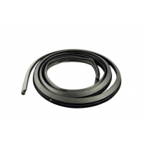 1979-1993 Ford Mustang Rubber Weatherstrip Seal for Sunroof Glass, Direct Rep...