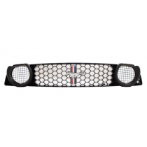 Ford Racing (M-8200-MBRA) Grille [Automotive]
