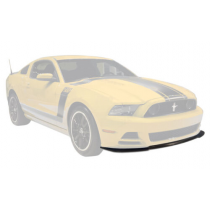 2013 Ford Mustang Front Lower Splitter - Fits Any 2013