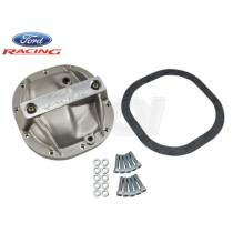 """1986-2004 Mustang GT Ford Racing M-4033-G2 8.8"""" Aluminum Axle Girdle Cover Kit"""