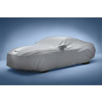 2015-2017 Genuine Ford Mustang Convertible Outdoor Weather Proof Full Car Cover