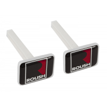 Roush Performance Car Vent Stick Air Fresheners Vanilla - Set of 2