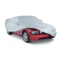 2005-2009 Mustang GT w/ Spoiler Noah Car Cover by Ford