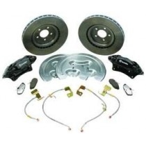 "2005-2014 Mustang GT Ford Racing 14"" Brake Upgrade Kit"