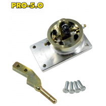 Pro 5.0 1983-2000 Mustang Shifter Assembly for T5 & T45 Transmissions