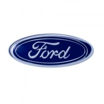 1994-2004 Genuine Ford OEM Mustang or Cobra Rear FORD Trunk Lid Blue Oval Emblem
