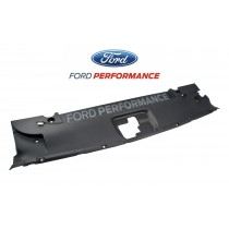 2015-2017 Mustang Ford Performance Black Engine Radiator Shield Cover M-8291-FP