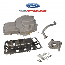 2011-2021 Mustang GT 5.0L Ford M-6675-M52S Engine Oil Pump & Pan