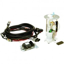 2005-2009 Mustang GT Ford Racing M-9407-GT05 Dual Fuel Pump Kit