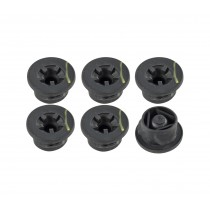 2011-2017 Mustang F-150 5.0 Engine Coil Cover Rubber Grommets Set of 6