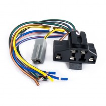 1983-1995 Mustang or Cobra EEC IV Computer test plug repair harness Connector