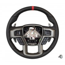 2015-2018 F-150 Raptor Ford Performance M-3600-F15RRD Steering Wheel