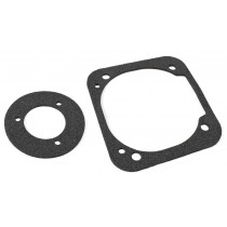 1979-1993 Ford Mustang Gas Fuel Tank Filler Neck Housing Body Gaskets