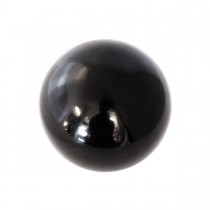 1979-2004 Mustang 5 Speed Manual Black Shift Shifter Knob Ball Handle