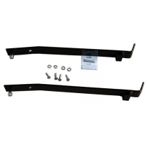 2005-2009 Mustang Seat Track Extensions (One Pair Does One Seat, Left OR Right)