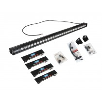 "2021 Bronco Sport Ford Performance RIGID White LED 40"" Roof Light Bar"