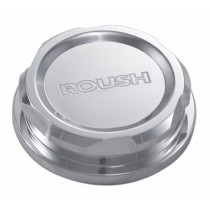 2005-2014 Mustang Roush RS3 Stage 3 Polished Engraved Billet Oil Cap Cover