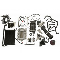 2011-2014 Mustang 5.0L Roush 421390 Phase 2 Supercharger Kit