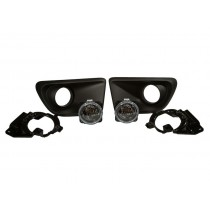 2013-2014 Roush Mustang Lower Bumper Fog Light Kit