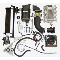 2011-2014 Ford F-150 5.0L Roush 421435 Phase 2 R2300 Supercharger Kit