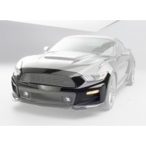 2015-2017 Mustang Roush Front Fascia - Unpainted