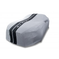 2015-2017 Mustang Shelby GT350 Genuine Ford Weathershield Car Cover w Snake Logo