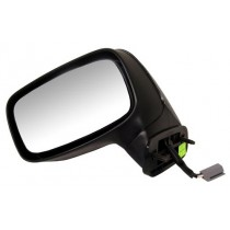 1988-1993 Ford Mustang Convertible Driver Side LH Outside Power Mirror