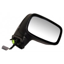 1988-1993 Ford Mustang Convertible Passenger Side RH Outside Power Mirror