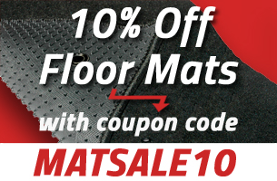Floor Mat Sale
